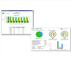 Click to view Green Data Center Report Thumbnail Image